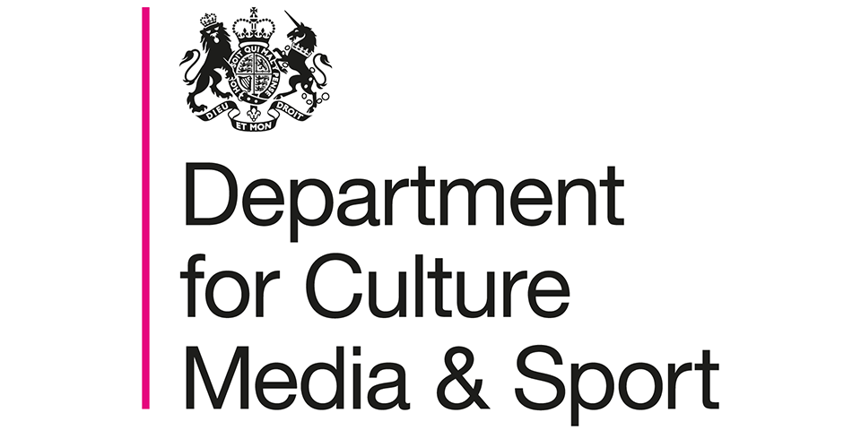 Dept. for Culture, Media and Sport